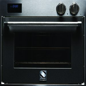 60cm Combi Steam Built In Oven GFE6-S