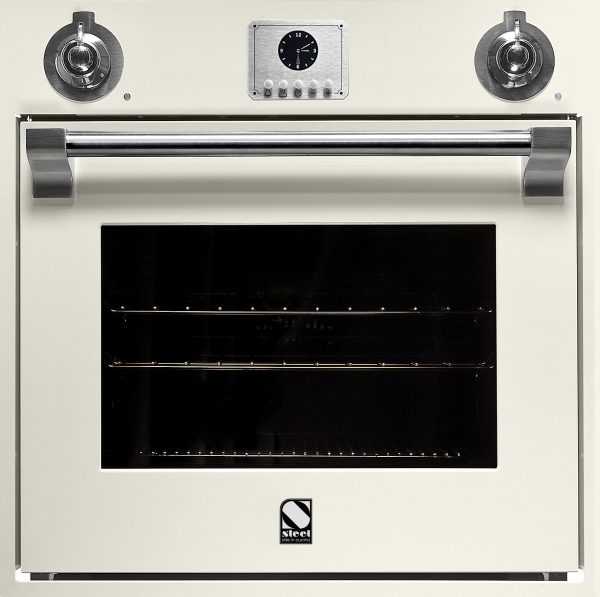 60cm Multi function built in oven AFE6-WH