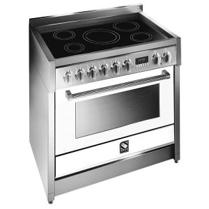 90cm Multifunction Induction Upright Cooker G9F-6I