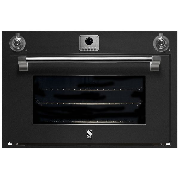 AFE9 - Ascot 90cm Built-In Oven Anthracite