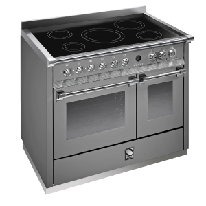 Ascot 100cm Multifunction Upright Cooker-A10FF-6I