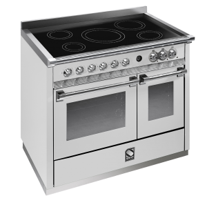 Ascot Combi Steam Upright Cooker-100cm-A10Sf-6I