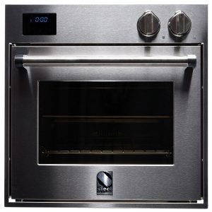 Steel Genesi 60cm Built-In Oven GFE6