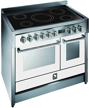 Genesi 100cm Induction Upright Cooker G10SF-6I