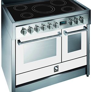 Genesi 100cm Multi function Upright Cooker G10FF 6I