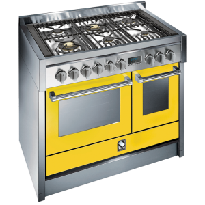 Genesi 100cm Multi function upright cooker G10FF-6W OT