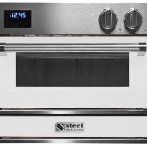 Genesi 60cm Built In Pizza Oven GFE6-P