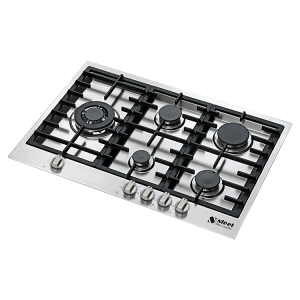 Genesi 75cm Gas Cooktop GP7f-5
