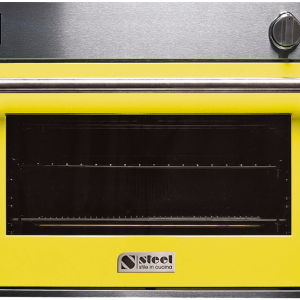 Genesi 90cm Combi Steam Built In Oven GFE9-S