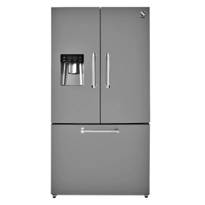 Genesi French Door Fridge GFR-9F