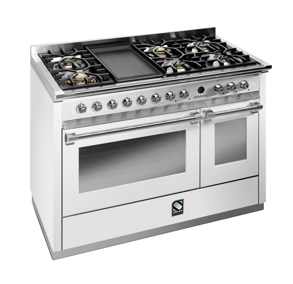 Multi-function Upright Cooker-120cm-Ascot Range